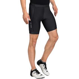 VAUDE Advanced III Pantalones Hombre, black